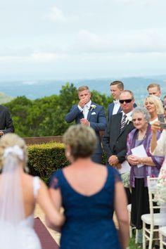 Maddie and Sam's divine Flaxton Gardens Wedding Photography