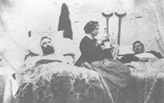 Nursing During the US Civil War:  A Movement Toward the Professionalization of Nursing