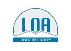 #logo LOA - Labanca Open Academy