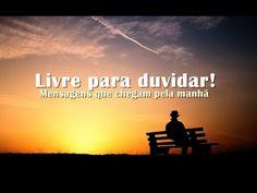 Livre para duvidar! - Flavio Siqueira - YouTube