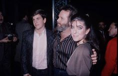 Carl with his wife and son Carl Wilson, Brian Wilson, America Band, The Beach Boys, Rock Legends, Sons, My Son, Boys, Children