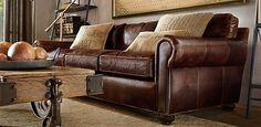 love soft leather sofas.
