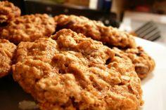 Biscotti di farina d'avena - La ricetta di Buonissimo