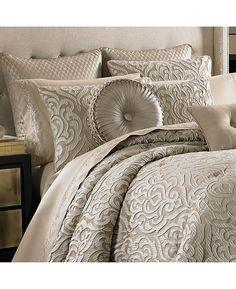 Bedroom Comforter Sets, Queen Comforter Sets, Luxury Bedding Sets, Bedroom Sets, Bedroom Decor, Toile Bedding, Console, Queens New York, My New Room