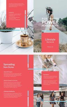 bifold brochure temp bifold brochure template inspiration in 2018