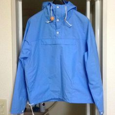 Batten Sportswear Packable Anorak