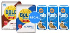 General Mills Adds 9 Products to Its Ongoing Flour Recall