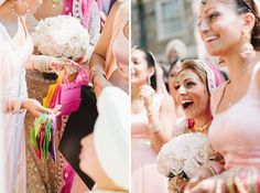 Jihad Jesleen Toronto Indian Wedding