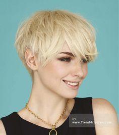 SAKS Kurze Blonde weiblich Gerade Farbige Orgien Frauen Haarschnitt Frisuren hairstyles