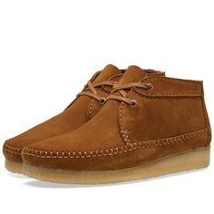 Buy the Clarks Originals Weaver Boot in Cola Suede from leading mens fashion retailer END. - only Fast shipping on all latest Clarks Originals products. Clarks Originals, The Originals, Shoe Boots, Shoes, Mens Fashion, Sneakers, Stuff To Buy, Kicks, Illustration