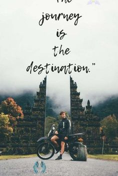The very best travel and wanderlust quotes to inspire your next crazy travel adventure  I found 101 of the greatest travel quotes that have stood the test of time   travel  wanderlust  quotes  inspire  wander #travel #travelideas #traveltips #travelaccessories #travelitems #travelchecklist #packingfortravel<br> Adventure Quotes Wanderlust, New Adventure Quotes, Wanderlust Travel, Adventure Travel, Adventure Quotes Outdoor, Adventure Awaits, Travel The World Quotes, Best Travel Quotes, Frases