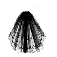 After 4 hours this veil is finished not perfect as i would like,enjoy. Show Lights, Fair Lady, Photo Manipulation, Doll Clothes, Fashion Beauty, Gothic, Dolls, Polyvore, Skirts
