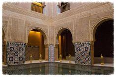 Al Ándalus Málaga - Genieten van Arabische baden in Málaga Travel Expert, Islamic World, Weekend Breaks, Malaga, Andalucia, Colour Board, Art And Architecture, The Good Place, Home And Family