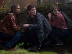 Percy Jackson Sea Of Monsters 3