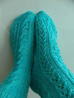 zuzzy pattern by Trude Hertaas