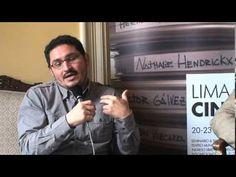 Spacio Libre inauguró 'Spacio Cultural', que se dedicará a rescatar la cultura en el Perú. Iniciamos con un reportaje sobre el eeminario de Producción Cinematográfica y el Taller de Desarrollo de Proyectos Cinematográficos - LIMA CINELAB.
