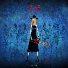 ZOE by KsPeR