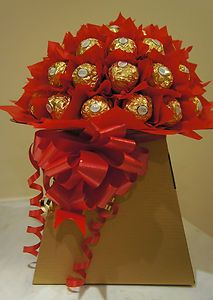 FR Candy Bouquet