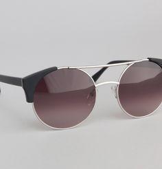 Peter & May Walk Black S#13 Sunglasses