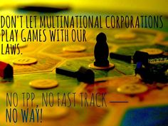 #EU politicians protest to US Congress over climate exemption in #TPP  http://www.theguardian.com/us-news/2015/jun/12/european-politicians-protest-congress-tpp-trade-bill-excludes-climate-deals… #TTIP #TISA #NoTPP