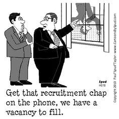 Bij de zoektocht naar nieuwe medewerkers is het van belang dat men uw wensen begrijpt