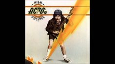 AC/DC - High Voltage (Full Album) 1976