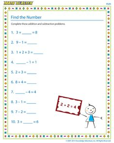 4th Grade Worksheets Pdf Worksheets For Playgroup Students  Google Search  Worksheets  Maths Measurement Worksheets Pdf with Body Parts In Spanish Worksheet Word Heres A Printable Math Worksheet For Kindergarteners In Which They Can  Practice Simple Addition And Subtraction Problems They Have To Find The  Number  Worksheets For Fifth Grade Word
