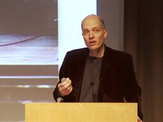 """Alain de Botton on Art as Therapy """"Art is a tool of memory, compensating for our cognitive weakness,"""""""