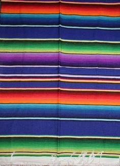 Del Mex (TM) X-large Mexican Serape Blanket Sarape Blue CMFA http://www.amazon.com/dp/B007DCOZIQ/ref=cm_sw_r_pi_dp_EvNovb17T2D0X