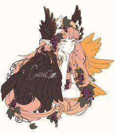 Okeanos no Caster - Fate/Grand Order - Image - Zerochan Anime Image Board Fantasy Kunst, Fantasy Art, Anime Style, Anime Poses Reference, Art Reference, Anime Art Girl, Manga Art, Pretty Art, Cute Art