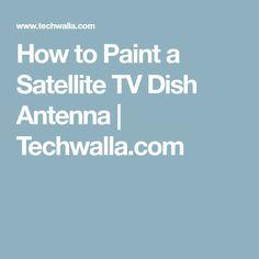 59 Best Satellite dish images in 2019 | Satellite dish