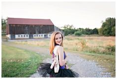 West Virginia, Maryland, Northern Virginia, High School Senior Photographer, Senior Girl, Senior Poses, Dance - Haley Willingham Photography