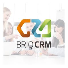 Every logo process has their own story, so do this logo. It is for CRM product for a Company. This logo consist of a Headset that represent the customer care service in the 'C' letter, and 2 peoples next to it which is shake hand (I remove the circles over each letter). So, hopefully this logo will representing the good Service from Provider to Customer. #logo #identity #brandidentity #corporate #corporateidentity #design #graphic #graphicdesign #designgraphic #designinspiration…