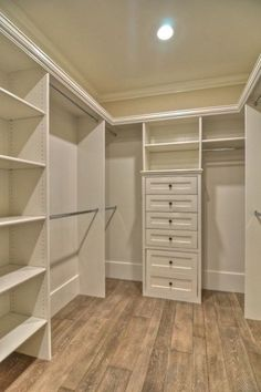 Good Style Board Series: Master Closet. Walk In Closet DesignSmall ... Awesome Design