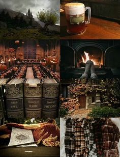 autumn with harry potter references! What could be better?Cozy autumn with harry potter references! What could be better? Halloween Tags, Fall Halloween, Halloween Costumes, Folklore, Harry Potter References, Fall Inspiration, Hades Disney, Lexa Y Clarke, Autumn Aesthetic