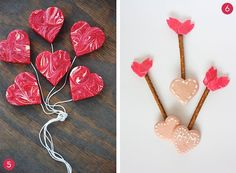25 Easy Valentine's Day Treat Ideas!