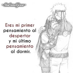 Me Me Me Anime, Anime Love, Sad Love, Love You, Ban Anime, Frases Love, Naruto Team 7, Love Phrases, Otaku Anime