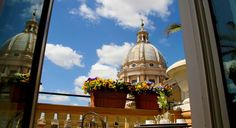Exclusive Special Offers and Treatments for direct customers of the Grand Hotel Plaza in Rome