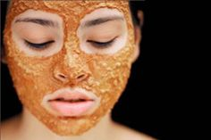 Natural Homemade Face Mask for Oily Skin