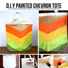 Idea #regalo #faidate per la festa della #mamma: una graziosissima borsa per lo shopping da colorare a casa!