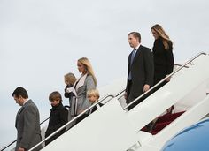 Crooked Pervert Donnie + family sponging taxpayers for millions... spent another weekend playing golf for thetenth time in eight weeks, the rest of the family reportedly jetted off to Aspen, Colorado.  Repukkke Outrage?? Zero!!      The Trump family is expected to arrive in Aspen late Saturday night or...