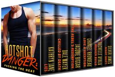 Six full-length action-suspense romances plus one bonus novella from bestselling and award-winning authors. Danger and excitement, secret agents, sexy SEALs, bikers, undercover operatives, and heat! http://www.greatbooksgreatdeals.com/blog/free-and-bargain-mystery-thriller-sci-fi-and-romance-bestsellers #GreatBookDeal