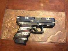 I have shown my friends the skin on my Glock and know they are ordering skins for their weapons too, great product.
