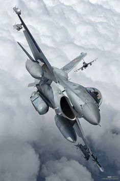 Polish Vipers - air to air Military Jets, Military Weapons, Military Aircraft, Air Fighter, Fighter Jets, F 16 Falcon, Aircraft Design, Jet Plane, Fighter Aircraft