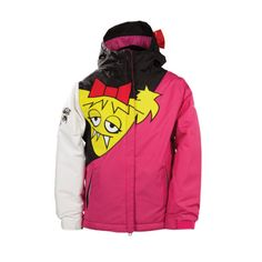 cd7e0db2e 23 Best Kids Snowboard and Ski Jackets images