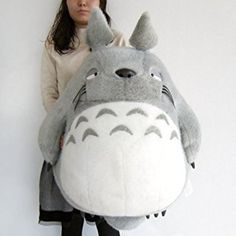 Image result for Totoro Plush