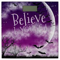 Halloween Moon Belie