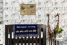 We love us some wallpaper here at Homepolish, give it a try this weekend and change up your space.
