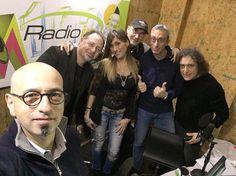 #palermo #radioin102 #radiomania #boba22 #sabato #lauratuzzolino #artewiva