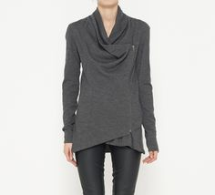 Helmut Lang Grey Jacket